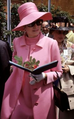 Princess Grace | The Royal Hats Blog