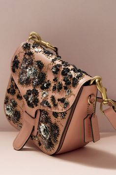 Coach and Rodarte Team Up for Your Go-To Spring Collab ba635b1255bcd