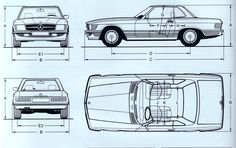Mercedes Benz Germany, Car Drawings, Motorcycle Bike, Jeep, Modeling, Cars, Vehicles, Collection, Design