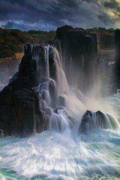 Boneyard Falls, Australia ༺ ♠ ༻*ŦƶȠ*༺ ♠ ༻