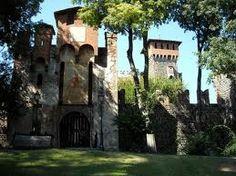 Montichiari BS, Italia...the convent on the hill.