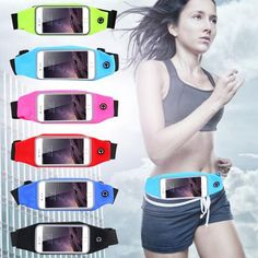 >> Click to Buy << Waterproof Running Sport Waist Belt Bag Pouch Case For Microsoft Lumia 535 550 640 650 950 Workout Sport Case #Affiliate