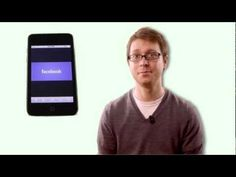 Facebook Phone - LEAKED PROMO! (Parody)