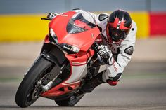 2017 Ducati Sales Report: Positive Growth for 8 Straight Years