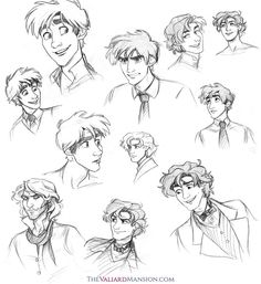 Curly Hair Reference For Guys Totally Need This Drawing
