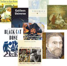 Biography books