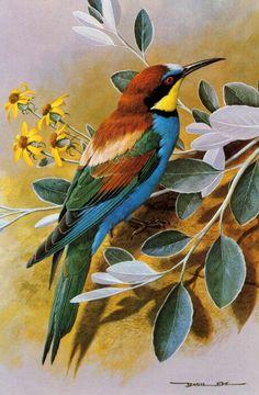 Basil Ede (b.1931) - (670×1024)