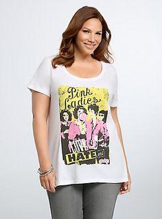 ...shut up and take my money!  Pink Ladies | Torrid Plus Size |#TorridInsider