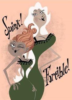 Coraline Miss Spink Miss Forcible promotional art circusmice Coraline Movie, Coraline Art, Coraline Jones, Coraline Tattoo, Tim Burton Art, Tim Burton Films, Coraline Aesthetic, Stop Motion, Dragons