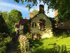 11 Amazing Airbnbs in Scotland - TripsToDiscover.com