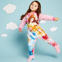 Take a look at the Sleepover Stars: Character Pajamas on #zulily today!