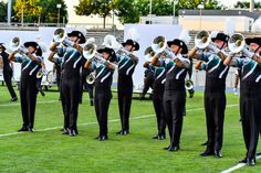 2017 Santa Clara Vanguard Cadets Band Mom, Band Nerd, Santa Clara Vanguard, Mellophone, Trumpet Players, Drum Corps International, Winter Guard, Three Daughters, Color Guard