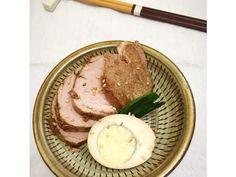 Char siu roasted ramen pork 萬用日式叉燒肉-拉麵豪華變身