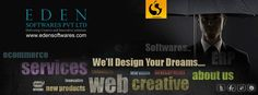 Eden is a leading Software Development Company incorporated in Kochi, Kerala (India). We are proud to have some of the top-notch clients across the globe. We are a creative company known for more than 10 years in industry to build the most beautiful & engaging designs for distinct business.