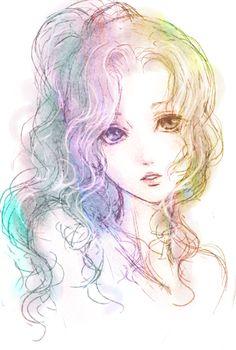 Terra+  from this site: http://www.zerochan.net/109863#full  but the link is dead  :(