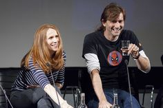 Catherine Tate | David Tennant | 10th Doctor screening | BFI Doctor Who at 50 - 17 | Flickr - Photo Sharing!