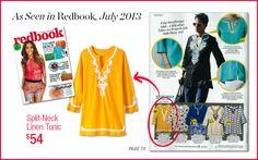 Redbook - July - Spiegel