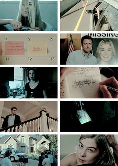 Gone Girl: I picture cracking her lovely skull, unspooling her brain, trying to get answers. The primal questions of any marriage: What are you thinking? How are you feeling? What have we done to each other?