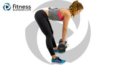 Brand new! 52 Minute Ultimate Butt & Thigh Workout for People Who Get Bored Easily - Target your butt and thighs from every angle without a single repeat exercise. If you love strength training workouts that leave you sweating like mad and breathing like you're doing cardio, you're going to have fun with this workout. https://www.fitnessblender.com/videos/ultimate-butt-and-thigh-workout-kellis-lower-body-workout-for-people-who-get-bored-easily