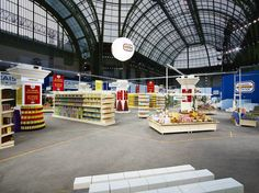 chanel-shopping-centerpictures by Olivier Saillant-3
