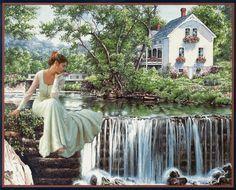 Mozgó tájképek - vizes képek - lysa.qwqw.hu