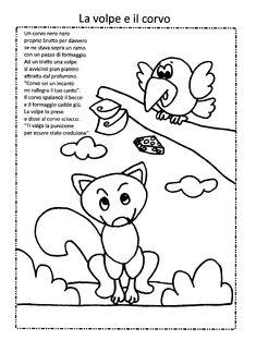 Blog scuola, Schede didattiche scuola dell'infanzia, La maestra Linda, Schede didattiche da scaricare, Learning Italian, Animal Crossing, Snoopy, Coding, Science, Activities, School, Drawings, Fictional Characters