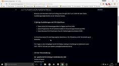 Gaming News 001 - GAMES-AUSBILDUNGEN MIT IHK-ABSCHLUSS IN KÖLN