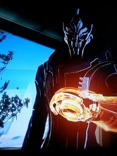 ME3 - Councilor Sparatus