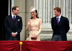 Kate Middleton Photo - The Diamond Jubilee Concert