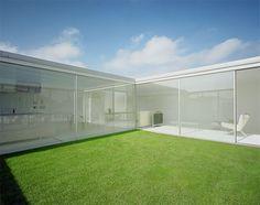 A.L.X.(ARCHITECT LABEL Xain) minimal minimalist design house
