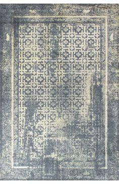 FarroeBordered Panel NB01 Rug