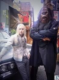 pictures of new cast of defiance - Google Search