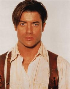 Young Brendan Fraser The Mummy 1000+ images about Ric...