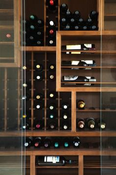 Amazing diy wine storage ideas beautiful creative and for Cheap wine storage ideas