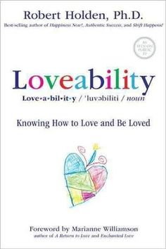 lovability book robert holden pdf