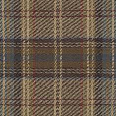 Brookhill Plaid - Birch - Plaids & Checks - Fabric - Products - Ralph Lauren Home - RalphLaurenHome.com