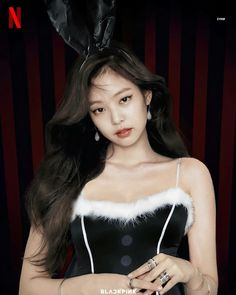 South Korean Girls, Korean Girl Groups, K Pop, Netflix, My Girl, Cool Girl, Divas, Blackpink Photos, Park Photos
