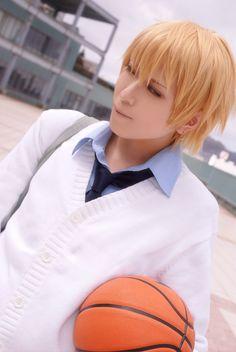 [kiki] Kuroko's Basketball: Ryota Kise - Cosplayers' Cure