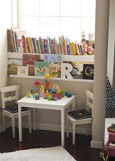 kid's room.