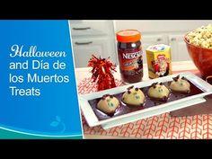 Halloween and Dia de los Muertos Treats - Nestlé® - YouTube