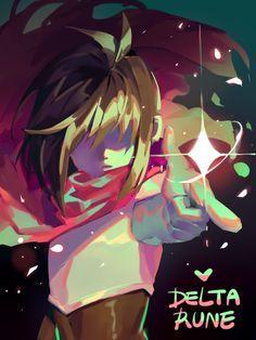 Deltarune By Lengyou On Deviantart Risunki Fan Art Igrovye Arty