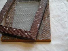 Bjørnemor...: Hjemmelavet papir DIY... Home Decor, Creative, Decoration Home, Room Decor, Home Interior Design, Home Decoration, Interior Design