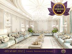 Luxury Antonovich Design gives luxury styling of Majlis design a whole new meaning! أضف لمسة أنيقة إلى كل مكان في منزلك, نحن في الكيدرا نعطي لمسة من الفخامة تضيف إلى المكان المعنى الجديد http://www.antonovich-design.ae/ ☎️ +971 50 607 2332 #antonovichdesign, #design, #interiordesign, #housedesign, #homeinterior, #chandelier, #furniture, #dubai2020, #abudhabi, #abudhabimall