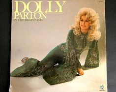 Dolly Parton - In The Beginning - 1978 LP