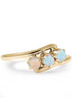 The Caffara Ring