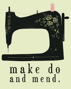 want this poster for my sewing room.