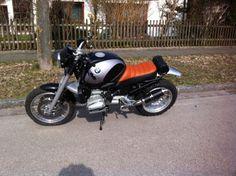 BMW R850R Scrambler in Bayern - Maisach | eBay Kleinanzeigen