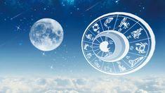 Lunární kalendář Moon, Celestial, Outdoor, Astrology, The Moon, Outdoors, Outdoor Living, Garden