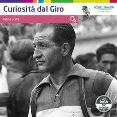 #Curiosità dal Giro. Per la prima volta nella storia il #Giro non passa dalla Toscana, nonostante sia il centenario della nascita di un fiorentino DOC:  Gino 'Ginettaccio' Bartali.