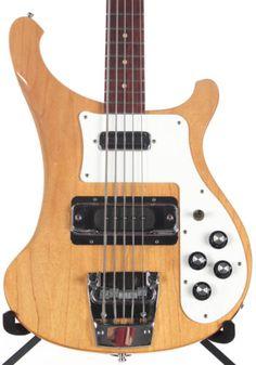 1999 Rickenbacker 4003 s 5 String Bass Guitar Mapleglo | eBay